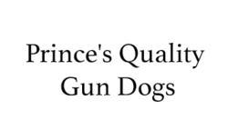 Princes Quality Gun Dogs